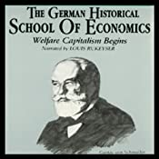 The German Historical School of Economics | [Dr. Nicholas Balabkins]