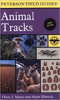 Download [PDF] Field Guide To Animal Tracks And Scat Of ...