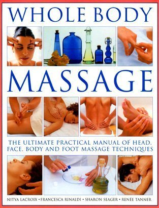 mbsm ultimate touch body massage