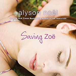 Saving Zoe Audiobook