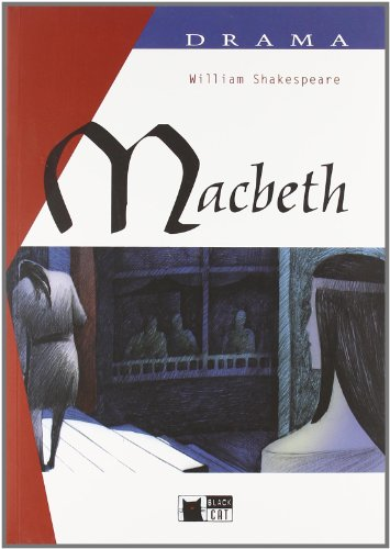 GA.MACBETH DRAMA+CD
