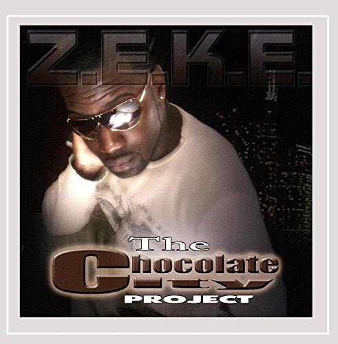 Z.E.K.E. - The Chocolate City Project