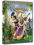 Raiponce (Tangled) Region 2 - French Import