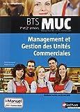 MUC - Management et gestion des unités commerciales