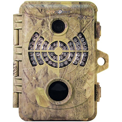 Spypoint 7Mp Infrared Game Camera