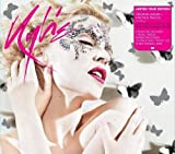 Kylie Minogue X (2008 Tour Edition) (Incl. Bonus Tracks and Bonus DVD) by Kylie Minogue [Music CD]