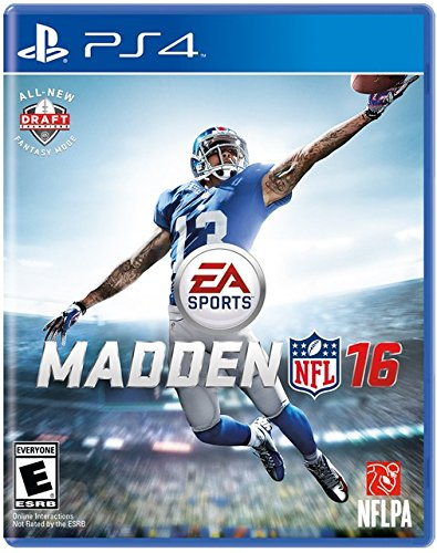 Madden NFL 16 - Photo