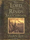 img - for The Lord of the Rings Sketchbook book / textbook / text book