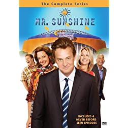 Mr. Sunshine - The Complete Series