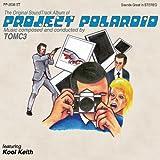Project Polaroid (tomc3 & kool keith)
