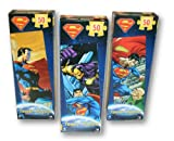 Superman Comic Series Tower Puzzle Pack ...