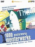 1000 Meisterwerke - Kubismus und Futurismus [DVD] [2007]