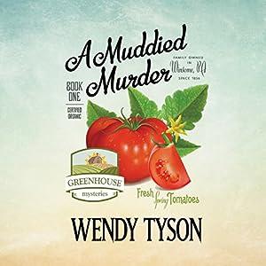 A Muddied Murder Audiobook