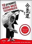 10 Dynamic Koshi Nage Techniques