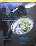 Environmental Science for a Changing World with Extended Coverage