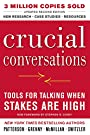 Crucial Conversations Tools for Tal...