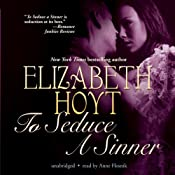 To Seduce a Sinner: The Legend of the Four Soldiers Series, Book 2 | Elizabeth Hoyt