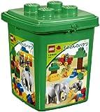 レゴ デュプロ ぞうさんのバケツ 7614
