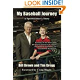 My Baseball Journey: A Broadcaster's Memoir