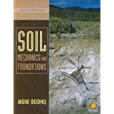 Soil Mechanics and Foundations ~ Muni Budhu