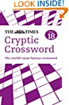 The Times Cryptic Crossword Book 18 (...