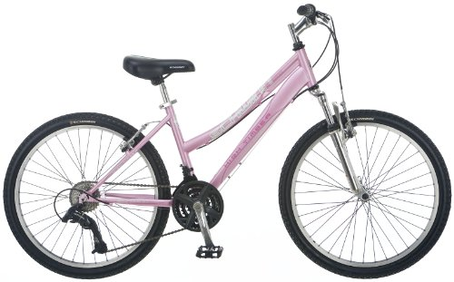 Schwinn Girl's High Timber Bicycle (Pink)