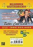 Image de Better Call Saul: Ein Fall für Saul Goodman. Rechtsanwalt