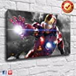 MARVEL THE AVENGERS IRON MAN MOVIE FR...