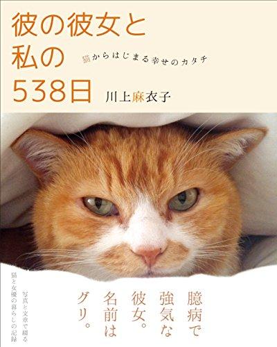 彼の彼女と私の538日 ~猫からはじまる幸せのカタチ~