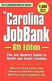 img - for The Carolina JobBank, 6th Ed book / textbook / text book