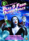 echange, troc Plan 9 from Outer Space [Import anglais]