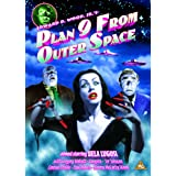 Plan 9 From Outer Space [DVD]by Bela Lugosi