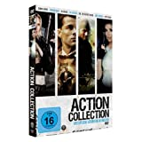 "Action-Collection *4 Filme auf 2 DVDs!*von ""Eva Longoria"""