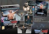 echange, troc WWE Smackdown VS Raw 2011 - édition collector Viper