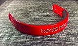 Red Replacement Monster Beats Mixr Headband