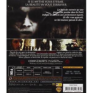 Atrocious [Blu-ray]