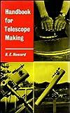 Handbook for Telescope Making