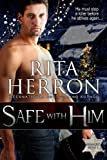 Safe With Him (Manhunt Book 3)