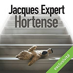Hortense | Livre audio
