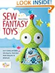 Sew Fantasy Toys: Easy Sewing Pattern...