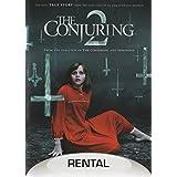 Conjuring 2 (DVD)