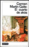 img - for El Cuarto de Atras (Spanish Edition) book / textbook / text book