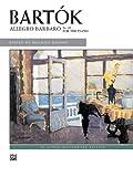Allegro Barbaro, Sz. 49 (Sheet) (Alfred Masterwork Edition) (0882848631) by Bartók, Béla