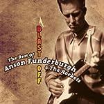 Blast Off:Best of Anson Funder