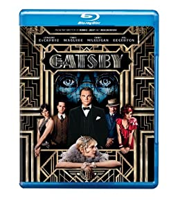 The Great Gatsby (Blu-ray 3D + Blu-ray + DVD + UltraViolet Combo Pack) by Warner Home Video