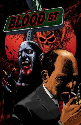 Blood Street by Carl Alves ebook deal