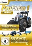 Pro Farm 1 - gold (Add-On für den Landwirtschafts-Simulator 2011) [import allemand]
