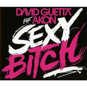David Guetta - Sexy Bitch (Single) - Zortam Music