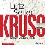 Kruso | Lutz Seiler