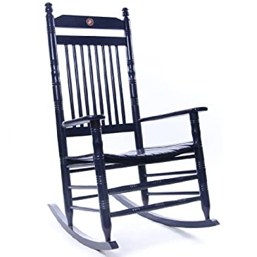 U.S. Marines Rocking Chair - RTA